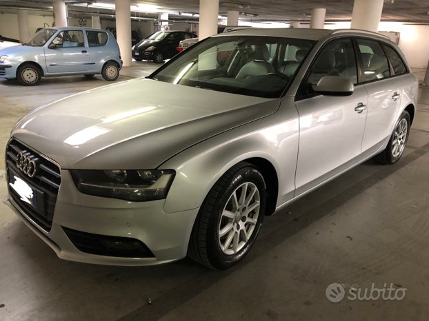 Audi A4 2.0 Tdi Attractive