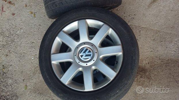 Cerchi in lega Volkswagen
