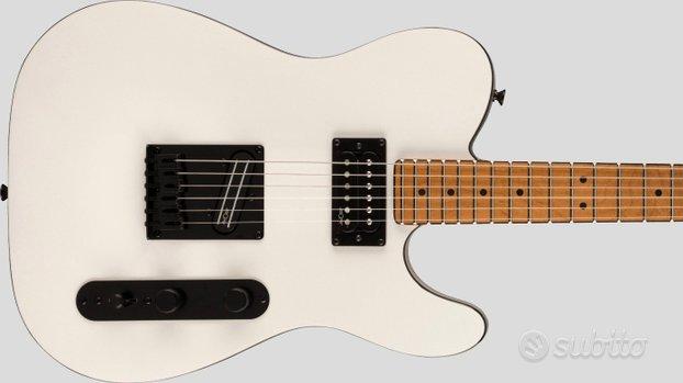Squier by Fender Telecaster RH Contemporary