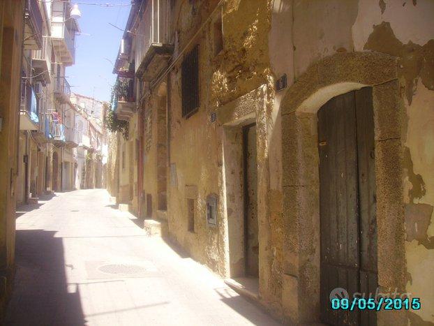 Casa in via Bongiovanni