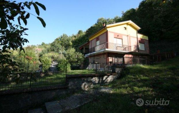 Villa in collina in ciociara (FR)