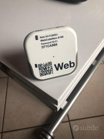 TRE web cube 21.6