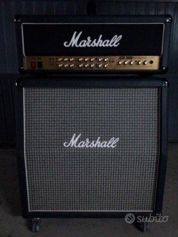 Marshall jcm2000 tsl