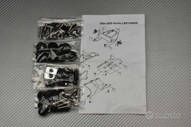 Kit viti specifico Honda CBR 1000 RR 1000RR 04 12