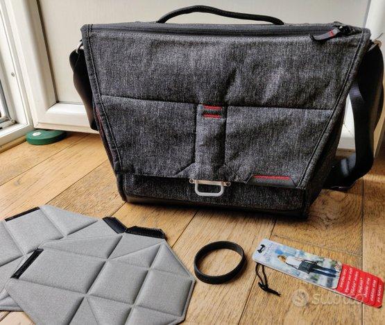 Peak Design - Everyday Messenger Bag 13