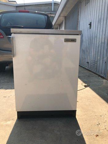 Frigorifero congelatore Bosch monoporta - telefono
