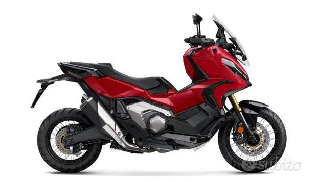 Honda X-ADV 750 Euro 5 2021