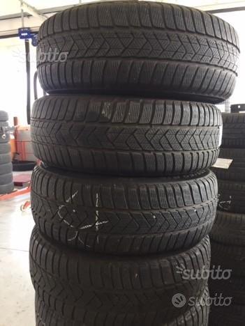 Pneumatici invernali 205 60 16 Pirelli