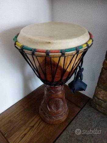 Djembe/tamburo Madagascar