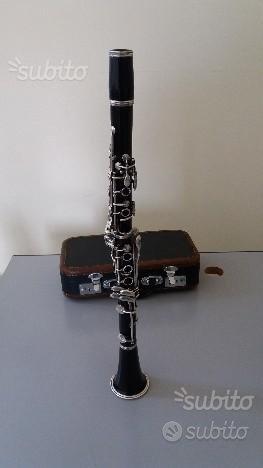 Clarinetto SIb