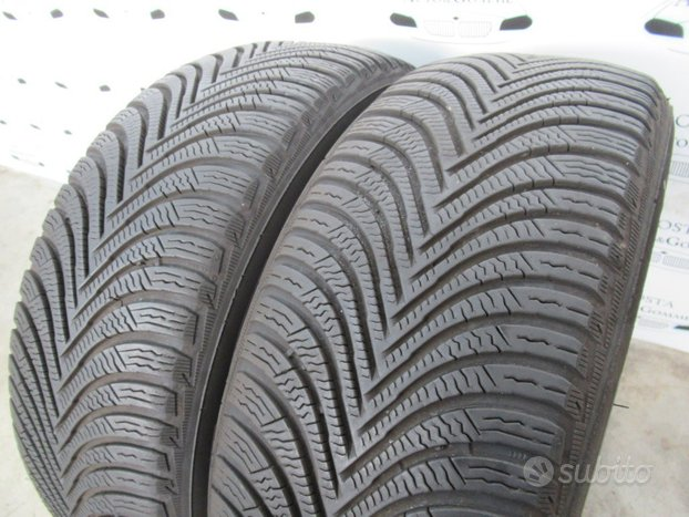 215 60 16 Michelin 2016 MS 215 60 R16 Gomme