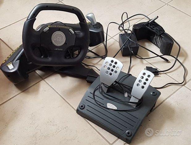 Volante per video giochi