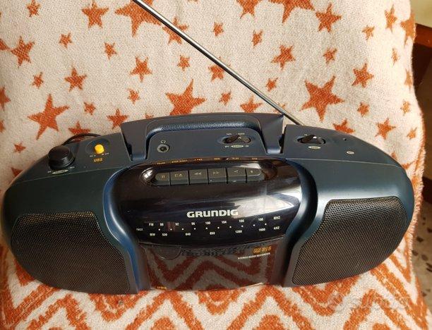 Stereo vintage Grundig