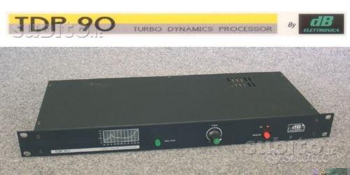 Processore audio - HIFI - DJ - Amplificazioni