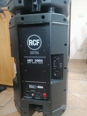 Casse Attive RCF art 300