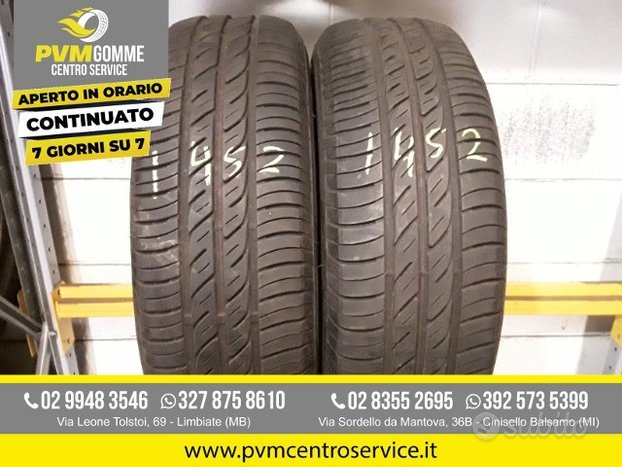 Gomme usate: 185 70 14 firestone