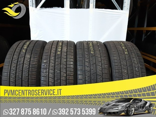 Gomme Usate 275/40/22 108Y Continental (M+S)
