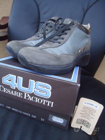 Scarpe Cesare Paciotti 4US donna