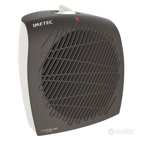 Termoventilatore IMETEC