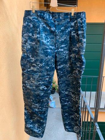 Navy bdu cargo pants digital camo