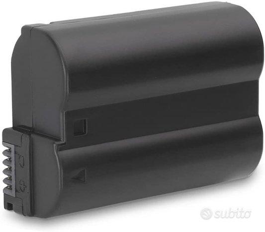 Batteria Patona uguale a NIKON EN-EL15
