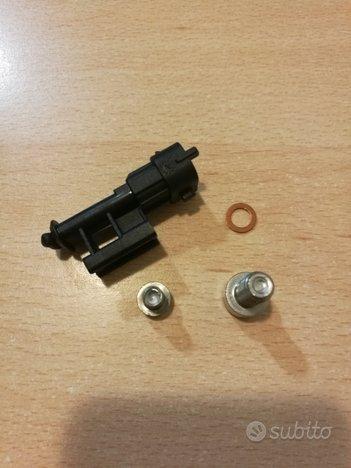 Kit rimozione canister