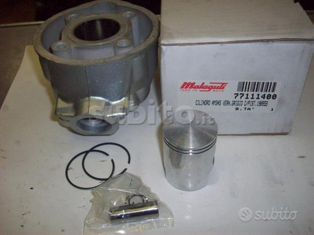 Cilindro motore Minarelli AM 345