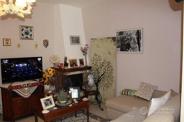 Rif.V028| appartamento trilocale