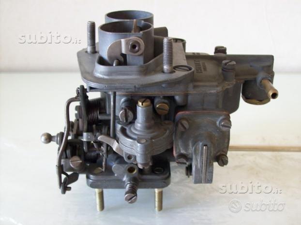Carburatore Weber 30 DIC Weber 40 IDF 13/15