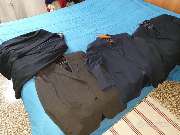 Giacche e abiti originali