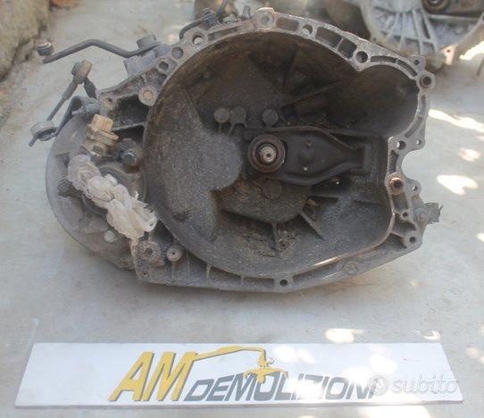 Cambio usato pegeout 206 1.9 diesel aspirato