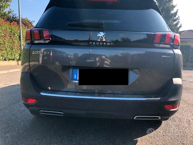 Peugeot 5008 gt Line automatica