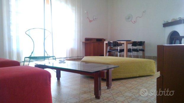 Porto Cesareo Bella Villa ind.8posti 50mtRealiMare