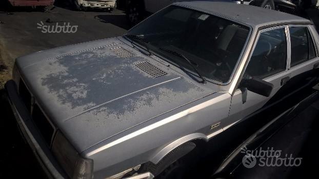 Lancia prisma 1300 cc anno 1984