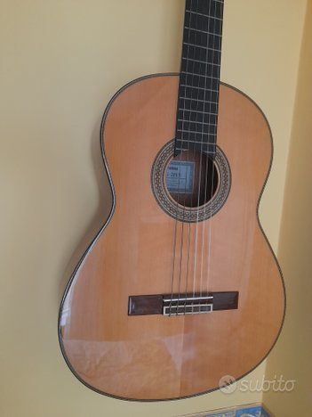 Chitarra classica Yamaha CG 201 S