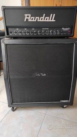 Amplificatore chitarra (Randall/Harley Benton)