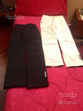 Pantalone da sci Colmar
