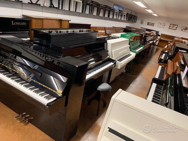 Pianoforti Noleggio