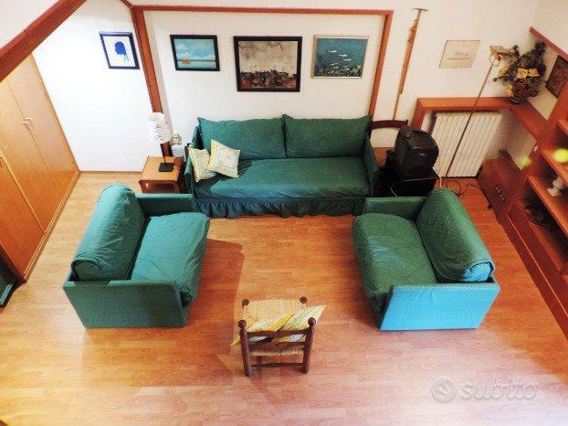 Appartamento per 7 persone a Pescasseroli
