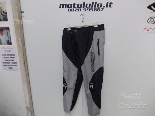 Pantalone cross jo-max