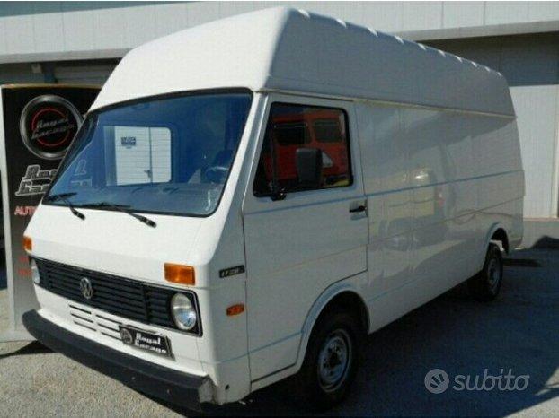 Volkswagen lt28 vw lt 28 ricambi