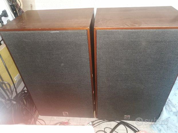 Rare Vintage diffusori philarmonic acustica(Ciare)