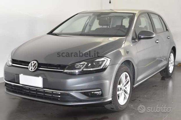 Volkswagen Golf 7ª serie 2.0 TDI DSG 5p. Business