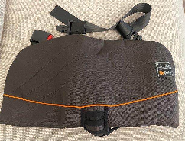 Cintura auto per donna in gravidanza