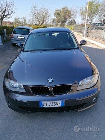 BMW Serie 1 (E87) - 2004