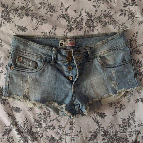 Shorts Terranova