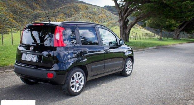 Ricambi per fiat panda new nuovo modello 2014 2015