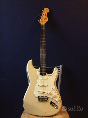 Chitarra Cloe Stratocaster