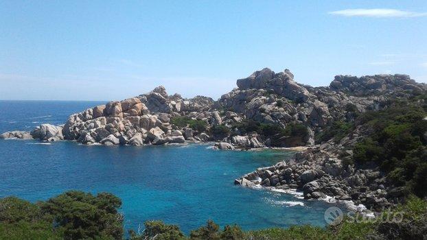 Settimana in multiproprietà Sardegna