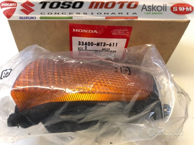 Honda ricambio originale freccia 33400-MT3-611